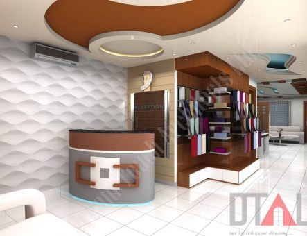 office interior design company in dhaka