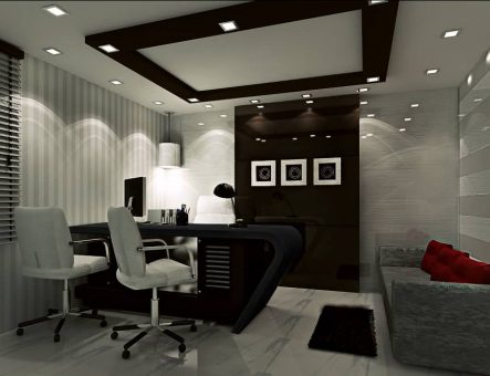interior design in bd